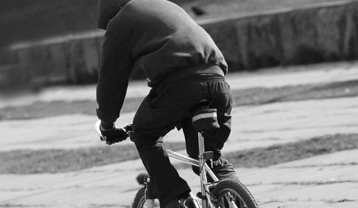 Для того что бы украсть велосипед в Кременчуге убивают велосипедиста