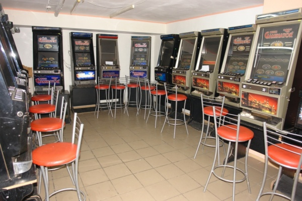 игровые автоматы 2004 фото