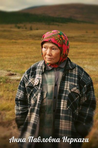 Анна Неркаги является также директором окружного православного лагеря Земл надежды