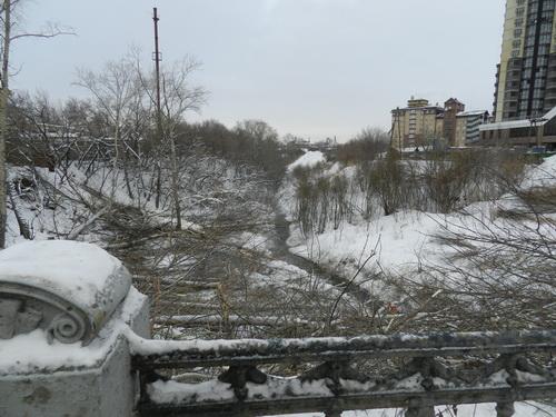 Вонючка проект 078