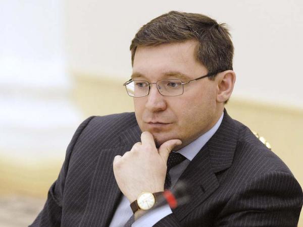 Владимир Якушев. Фото ФедералПресс