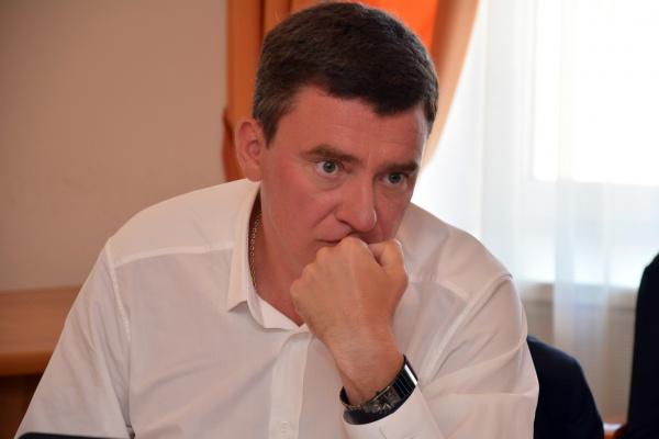 Игорь Ракша предлагает карать замеченных в «бесовском празднике»