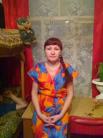 Лариса Шадрина. фото из соцсети Одноклассники