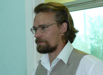 Эдуард Каргожа, адвокат