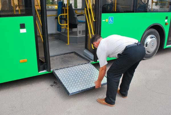 как познакомиться с кондуктором автобуса