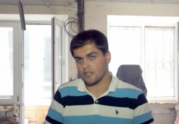 Андрей Левин - Требуков говорит, что проводил опрос жильцов лично (1)