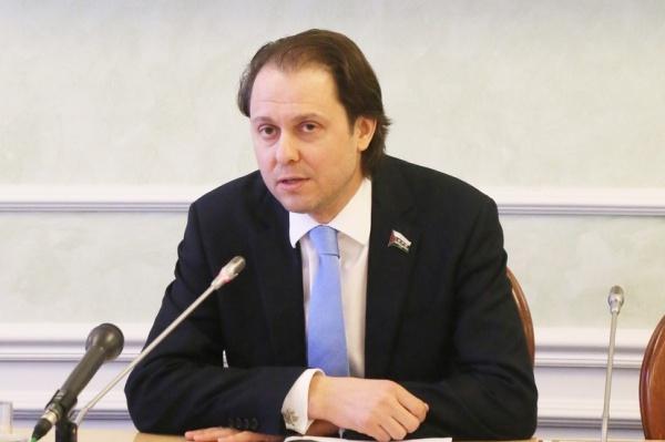 Владимир Сысоев - единственный представитель Тюмени в числе кандидатов на пост губернатора Югры.