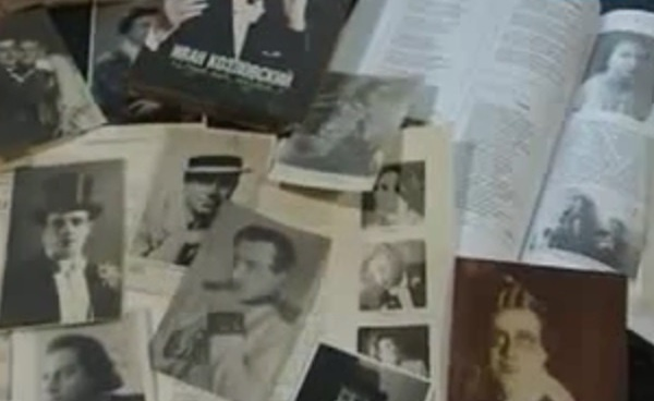 В фильме о Иване Семеновиче Козловском использованы материалы из личных архивов родственников, родных и близких артиста. на сбор материала ушли долгие годы