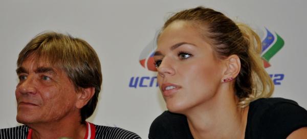 Ефимова и Ефимов
