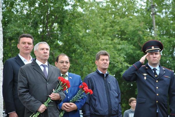 Слева направо. И. Ракша, Г. Корепанов, М. Тулебаев, В. Ковин_новый размер