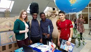 Студентов-иностранцев в ТюмГУ будет еще больше