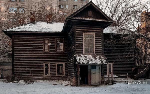 Сургутская, 12. Январь 2015