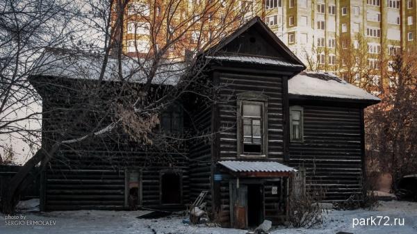 Циолковского, 2. Январь 2015