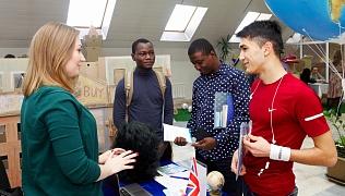 иностранцев в этом году впервые начнут бесплатно обучать на подготовительных курсах