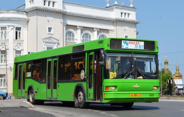 работа с личным автобусом в тюмени