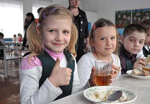 ОНФ не в восторге от затрат школ Сыктывкара на содержание буфетов