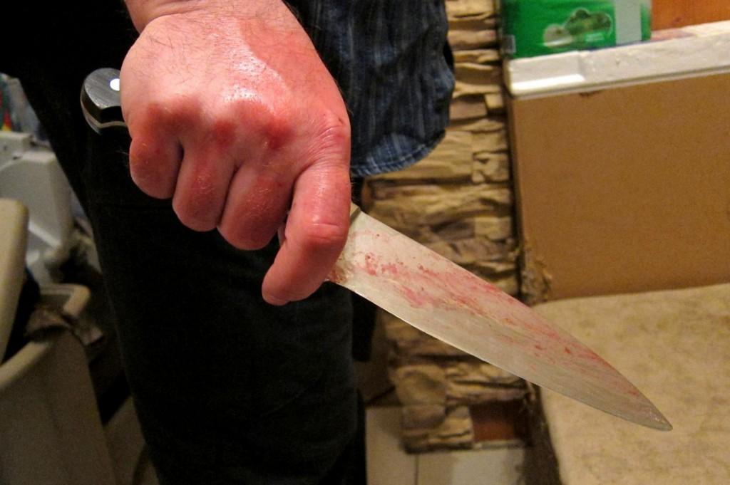 Knife-Killer
