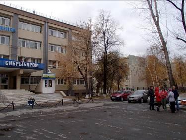 Сбор на автостоянке по Одесской, 33 в 9-00 утра 1 ноября 2015