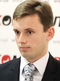Руслан Бортник, директор украинского института анализа и менеджмента политики
