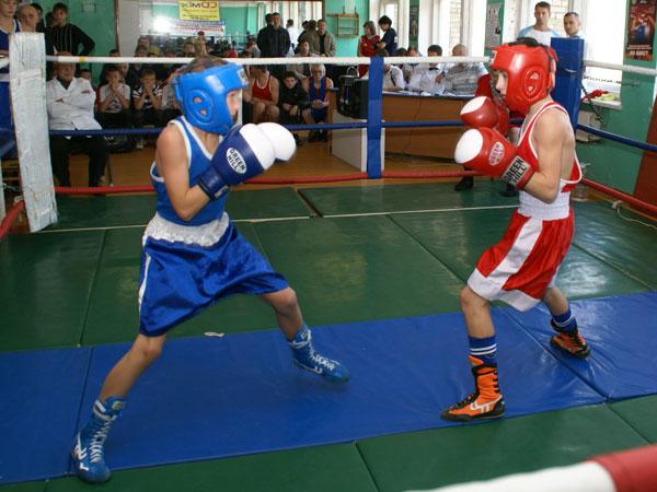 Бокс2