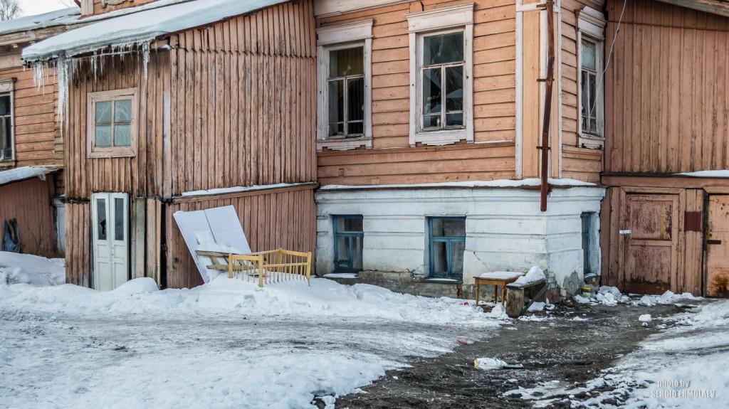 Дом Кержанцова. Февраль 2016 (1)