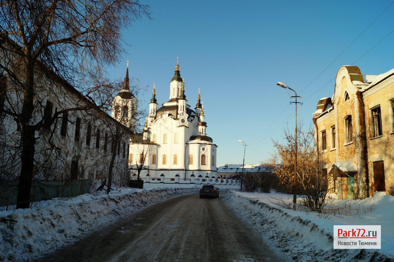 Улица Мира - старейшая в Тобольске_result