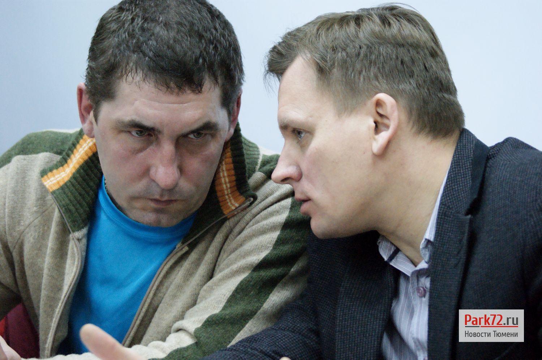 Юрий Рябцев и Юрий Будимиров_result