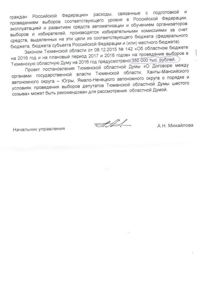 выборы ТОД1 (2)