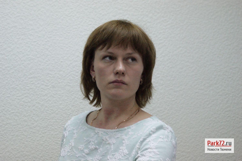 представитель санитарного надзора регионального управления Роспотребнадзора Юлия Ахметова_result