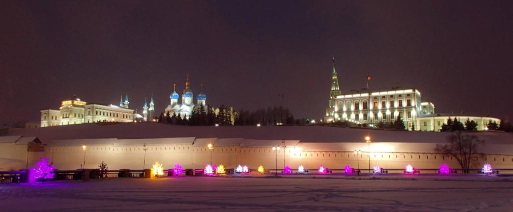 Фотоотчет об экотуре в Казань