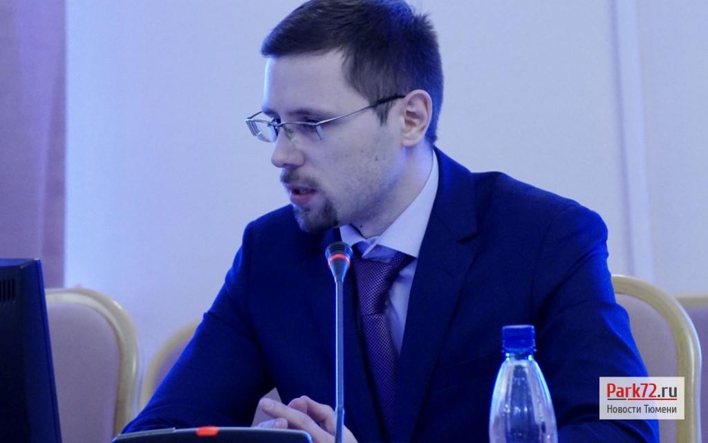 Александр Сидоров - замначальника Управления лицензирования и регулирования потребительского рынка Тюменского области (1280x801)_result