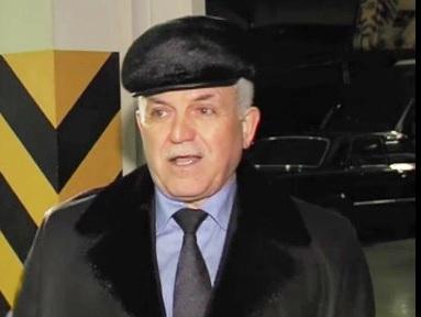 Виктор Пересичный