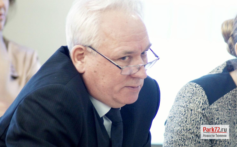 Депутат Михаил Колосов уверен, что запрос на театральное искусство у детей есть_result