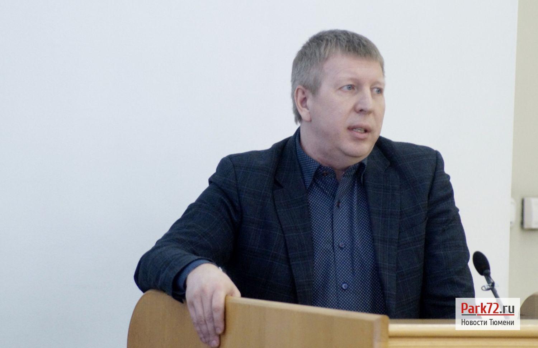 Депутат от ЛДПР Алексей Чирков не смог продавить свою инициативу_result