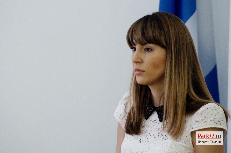 Директор правового департамента Администрации города Тюмени Ирина Богинская также не пояснила своих слов_result