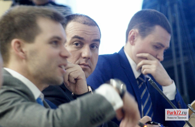 Единороссы в целом были не против поправок оппозиции, но заняли нейтральную полосу в вопросе_result