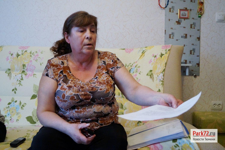 Людмила Пуртова после 29 лет проживания в своей комнаты хочет найти правду у властей_result