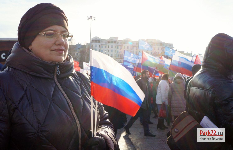 Российский флаг для многих стал символом победы в Крыму_result