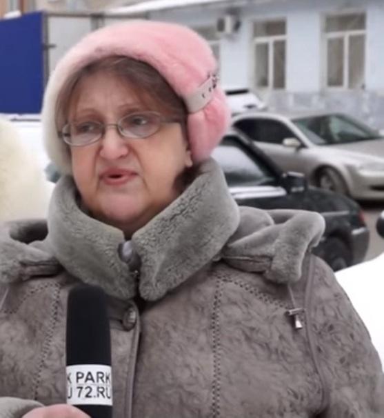 Сапунова