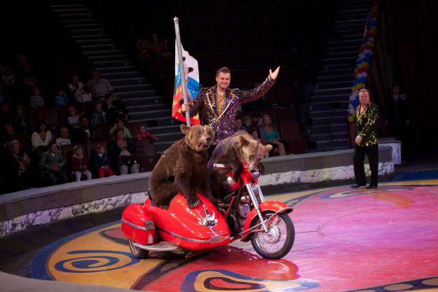 Цирк Филатовых2