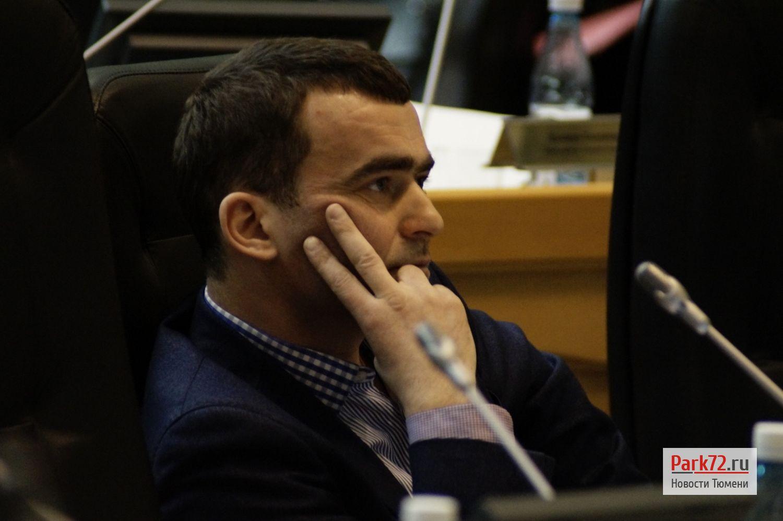 Эсер Сергей Морев воздерживался на комиссии, но после публикаций об этом решил поменять мнение_result