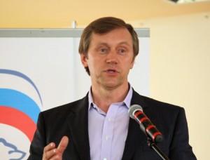 Владимир ШЕВЧИК, председатель совета директоров «Сибинтел-холдинга»