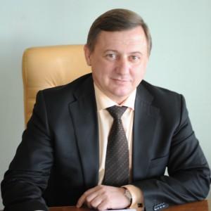 Евгений ЧЕСНОКОВ, вице-президент Национальной медицинской палаты, председатель Тюменского регионального медицинского сообщества