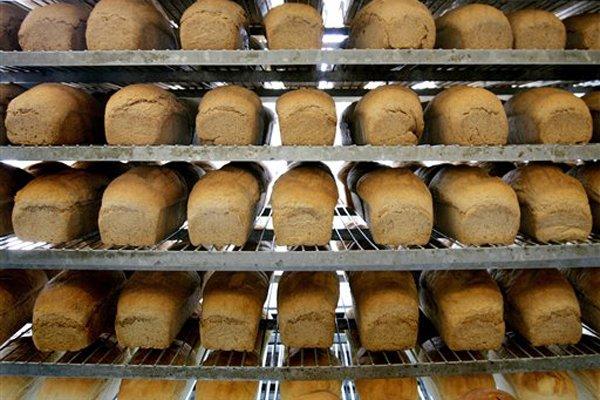 Вакансии от Хлебопекарня - Работа в Дагестане