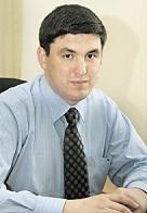 Владимир Артановский, директор департамента лесного комплекса Тюменской области