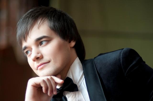 Альберт Жалилов