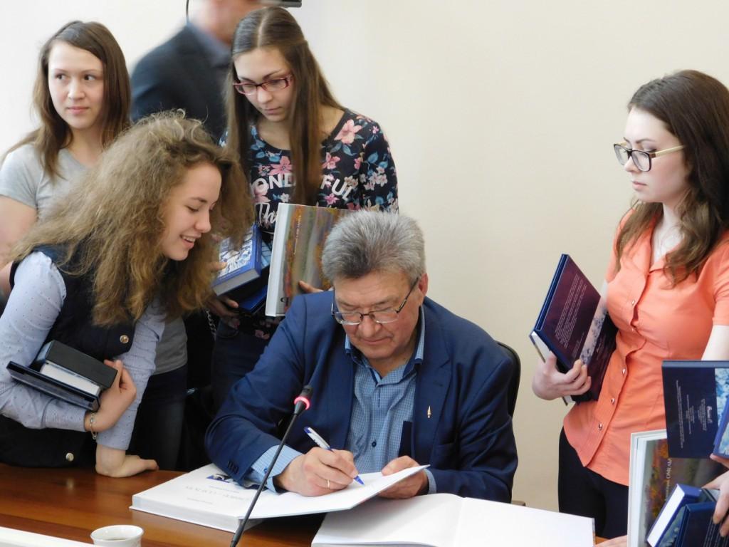 Встреча с Омельчуком 213