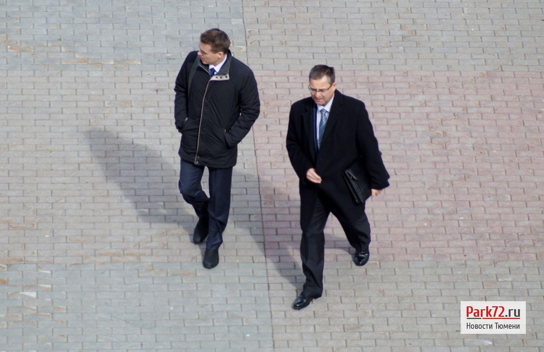 Глава избиркома Игорь Халин принес в думу очередные поправки к выборам_result
