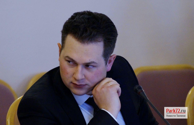 Глеб Трудин из ЛДПР зарабатывает как рядовой депутат, всего почти по полмиллиона рублей в месяц_result