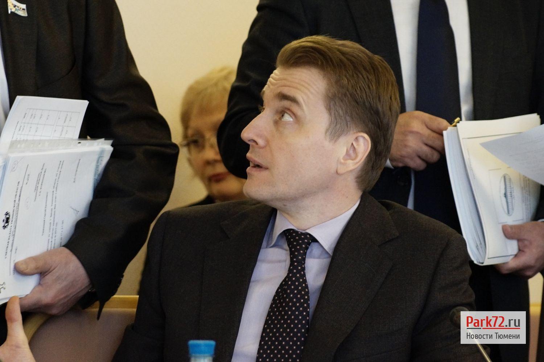 Даже спикеру комитета Дмитрию Горицкому Счетная палата не дала полный отчет_result